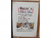 Macsy's(マクシーズ)