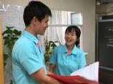 デイサービスセンター 水元【TOKYO働きやすい職場宣言認定事業所】