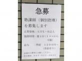早稲田育英ゼミナール 松木教室