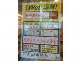 日高屋 高田馬場駅前店