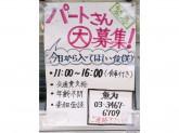 魚力 渋谷店