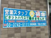 ピタットハウス羽田北糀谷店