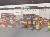 PXストア 南町田グランベリーパーク店 *2019年11月オープン!