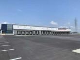 有限会社大輪輸送 名古屋共配センター