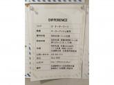 DIFFERENCE(ディファレンス) 東急プラザ戸塚店