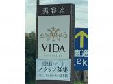 VIDA hair design(ヴィーダ ヘアデザイン)