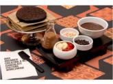 MAX BRENNER CHOCOLATE BAR 大阪ルクア