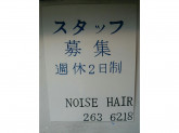 Noise Hair(ノイズヘアー)
