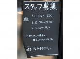 ミスターワッフル 町田マルイ店 (MR.waffle)