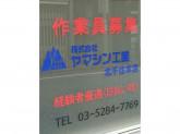 【閉店】株式会社 ヤマシン工業 北千住本店