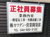 株式会社 カワデン TES事業所