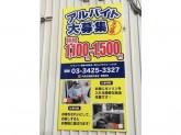 キグナス 中央石油(株) 用賀SS