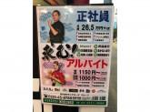 バリヤスサカバ 蒲田西口駅前店