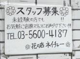 花の店 ネイチャー