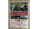 サイクルスポット 蒲田店