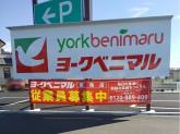 ヨークベニマル 東海舟石川店(仮)