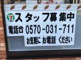 セブン-イレブン 武豊砂川橋南店