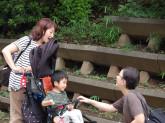 障害児訪問保育アニー 江東区