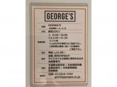 GEORGE'S オリナス錦糸町店