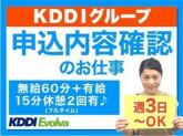 KDDIエボルバ / 1191101210