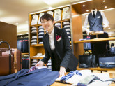 SUITSELECT(スーツセレクト) 新宿西店