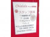 chialala(キィアララ)