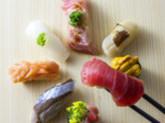魚寿司 大塚のれん街