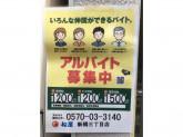 松屋 新橋3丁目店