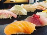 姫路 魚寿司/〇上水産