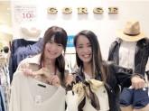 GORGE 横浜ワールドポーターズ店