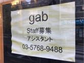 hairspace gab