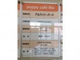 puppy café Rio(パピーカフェ リオ) 春日井店