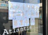 アトランティス Atlantis 鳳店