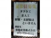 常陽産業(株)