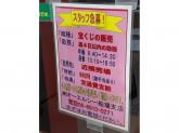 古川橋イオンチャンスセンター