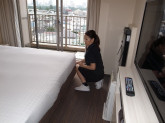 蒲田エリア、東急ステイのホテル