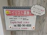 Lapis Nail(ラピスネイル) 天神店