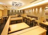 ためつ食堂(名駅)