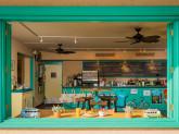 Morey's Cafe