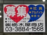 コスモ石油 花畑SS (株)栃木屋商店