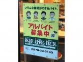 松屋 豊洲IHIビル店