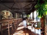 Cafe salon & Bar Arg