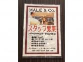 MALE&Co.(メイル&コー) イオンモール八幡東店