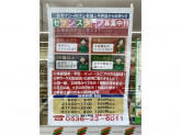セブン-イレブン 新城上平井店