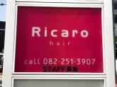 Ricaro hair(リカロヘアー)