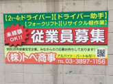 (株)トベ商事