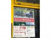 サイクルスポット 池尻大橋店