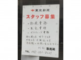 東京新聞 川口専売所
