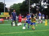 クーバー・コーチング・サッカースクール 小牧校