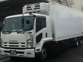 東日本トランスポート 城東営業所